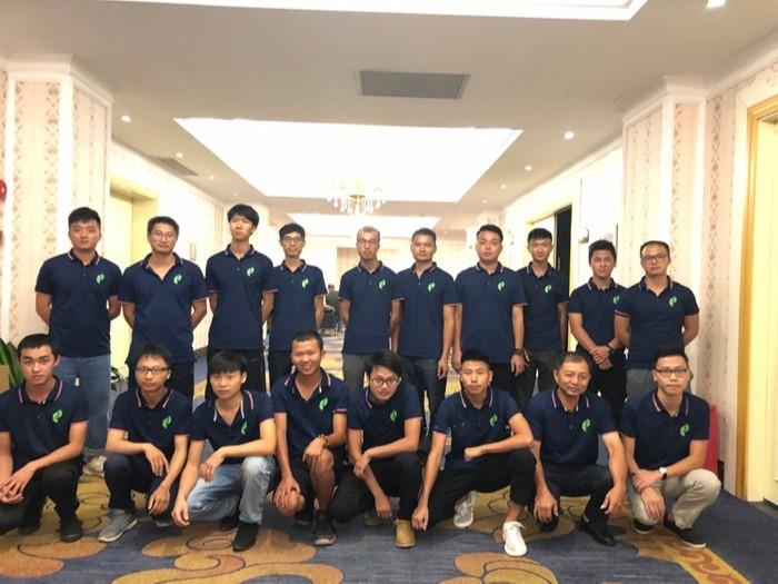 碧然美-綠化養護團隊